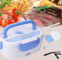 🍱 Electric Lunch Box for Car/Truck and Work With Free Spoon 🥄