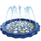 kids sprinkler