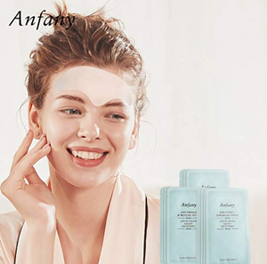 Anfany Anti-Wrinkle Forehead Patch