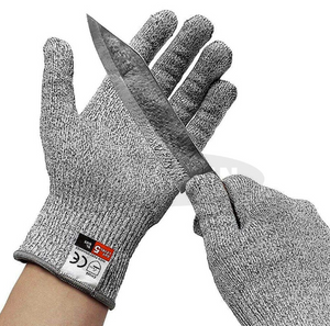 Multi Function Anti Cut Gloves & Stab Resistant