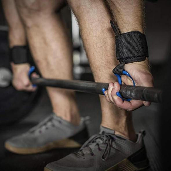 Adjustable Grips LiftHooks The Best Gym Tool
