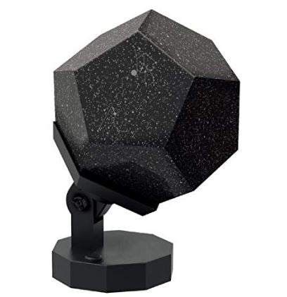 Galaxy Astro Planetarium Fantasy Star Projector Lamp