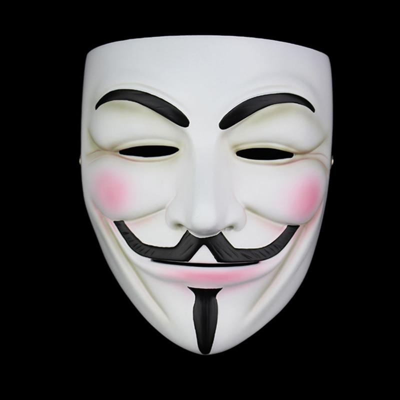 Vendetta Guy Fawkes Mask