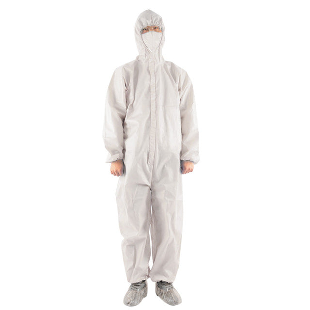 Disposable Protective Clothing Isolation Suit