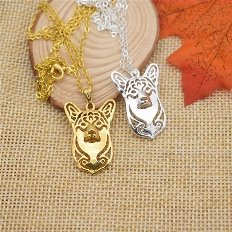 Welsh Corgi Jewelry