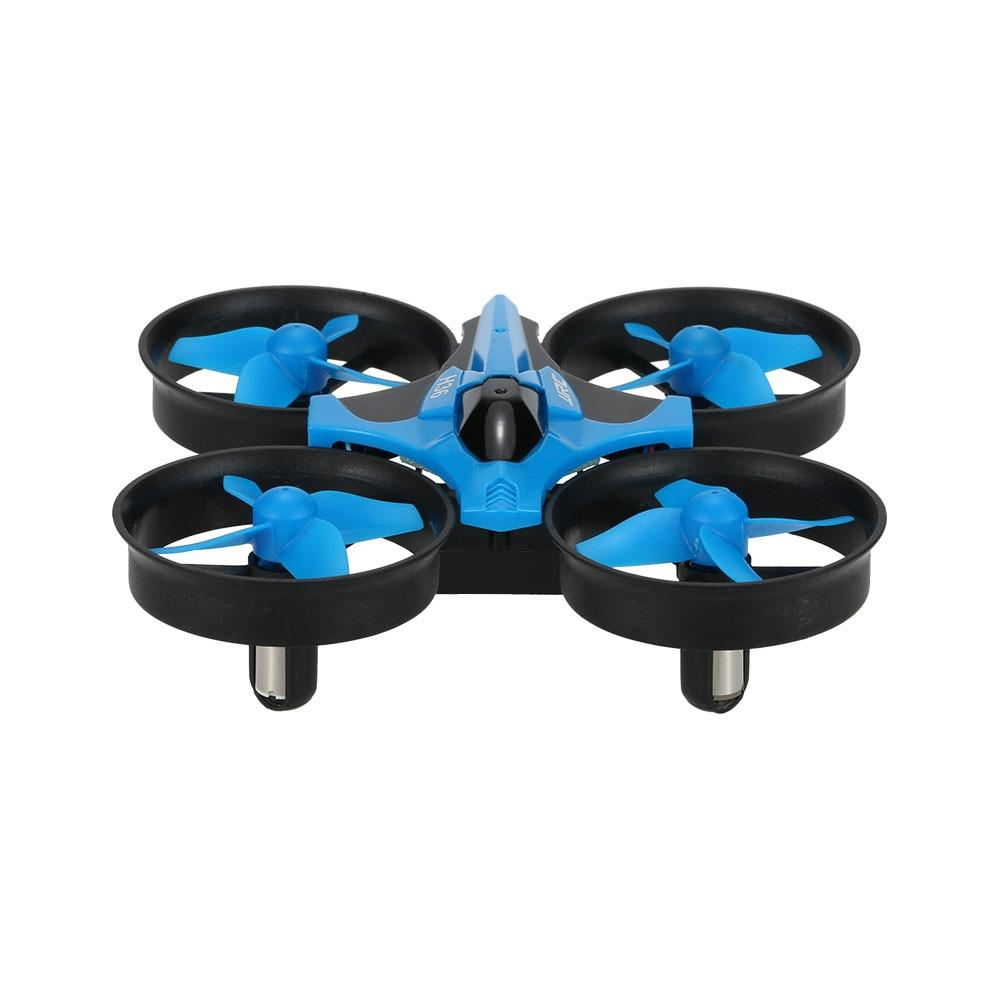 Anti-Crush RC Mini Drone
