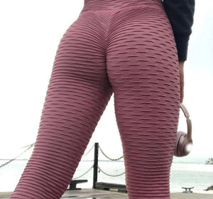 Hot Thick Booty Leggings - Storefyi