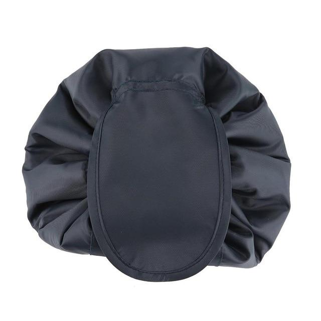 Quick Drawstring Makeup Bag-Storefyi