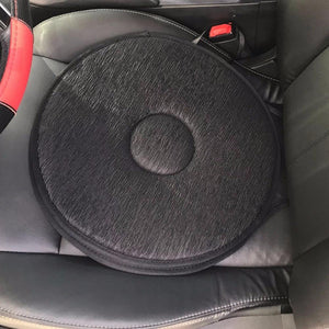 360° Easy Rotating Car Seat Cushion | Storefyi™