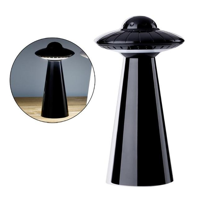 Creative UFO Table Lamp