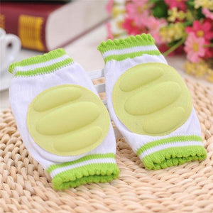 Soft Baby Crawling Knee Protection Pads