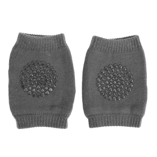Soft Baby Crawling Knee Pads | Baby Protection Care | Storefyi™