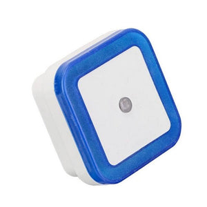 Squensor Sensor Light | Automated Room Light | Night Blue Light