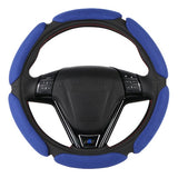 3D Design Non-slip Steering Wheel Cover
