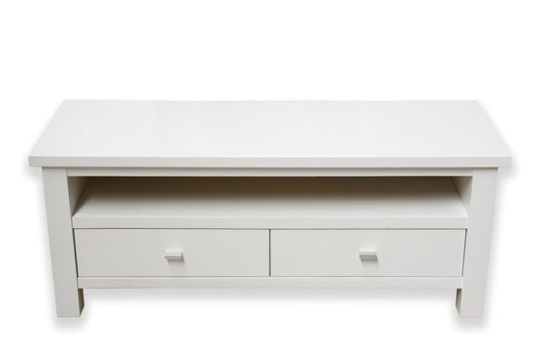 Master# NZ Pine TV Unit | 1.25M | White color