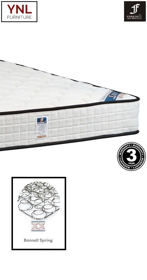 Standard Mattress | Model 2000# | King-Single size