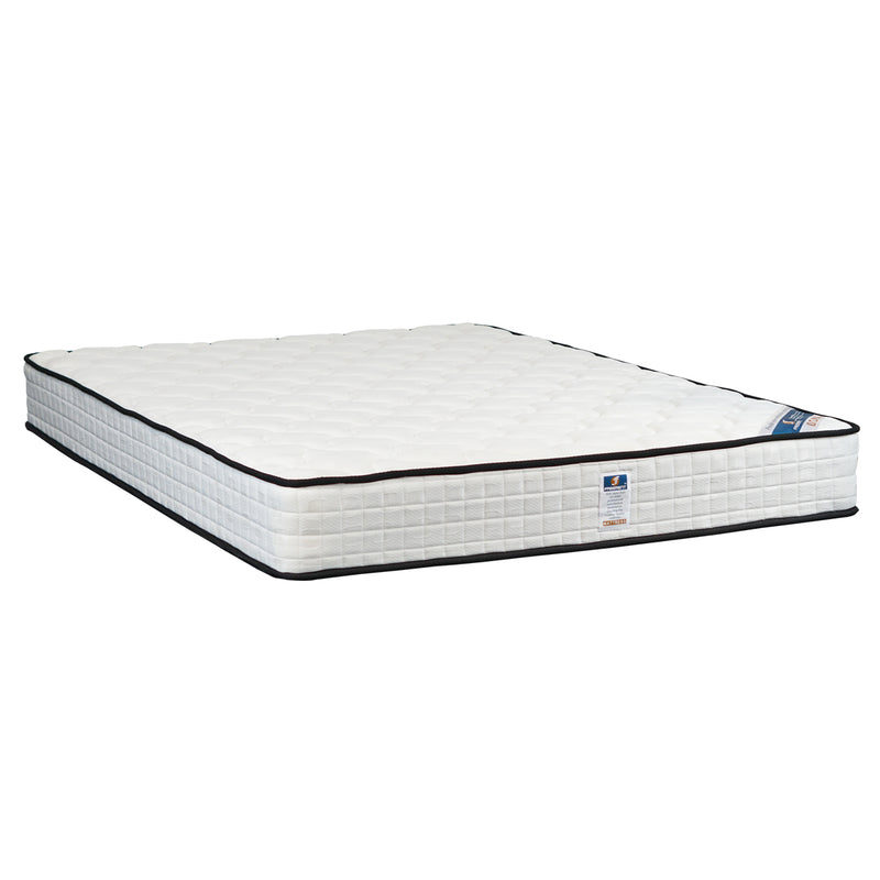 Coconut Fibreboard on Smaller Coil Extra Hard  Mattress | Model 2000H+F