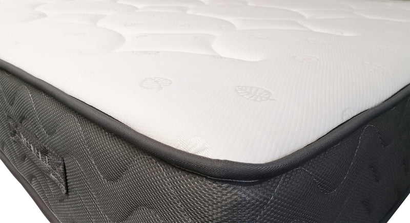 3cm Latex on Super firm Z-shaped spring Mattress | Model 2001H+L