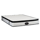 Sensation 5cm Memory Foam on Pocket spring Mattress | Model 2002-1M