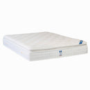 Plush 8cm Pillow-Top on Pocket spring Mattress | Model 2003-7