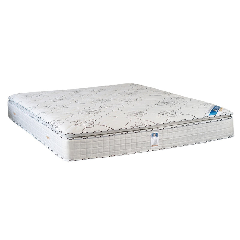 Absolutely Natural 7cm Latex on Pocket spring Mattress | Model 2003-7L