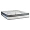 Exclusive Cloud Dual-Layer Pocket spring with Memory and Latex Foam Mattress | Model 2023L+M# | King size