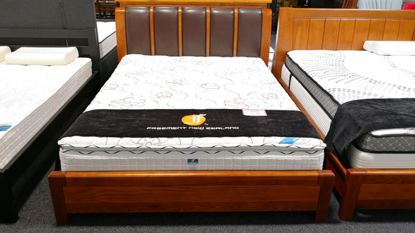 6805# Elmwood Bed Frame | Queen