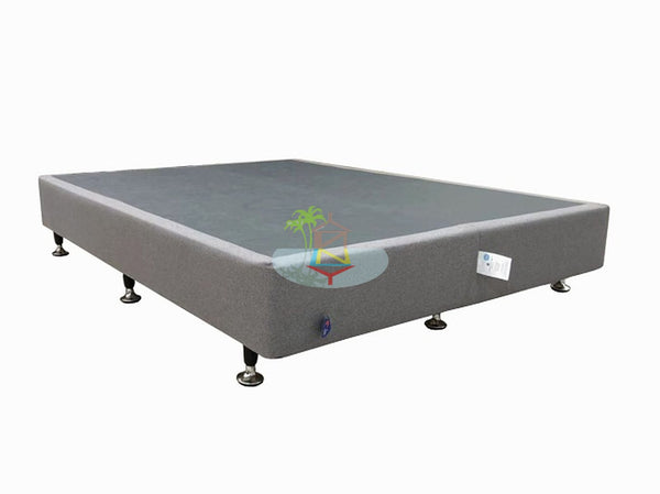SleepMax# Mattress Base | Double | Grey color