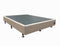 SleepMax# Mattress Base | Double | Beige color