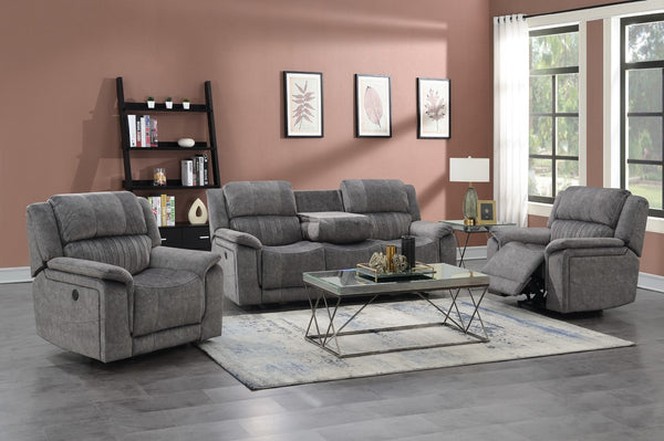 Washington# Recliner Lounge Suite | 3RR+R+R