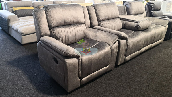 Washington# Recliner 1 Seater