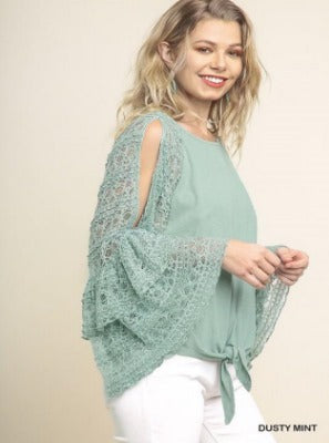 Layered Bells top