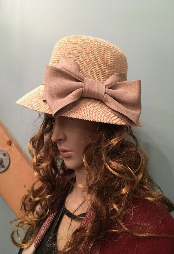 Bow Hats