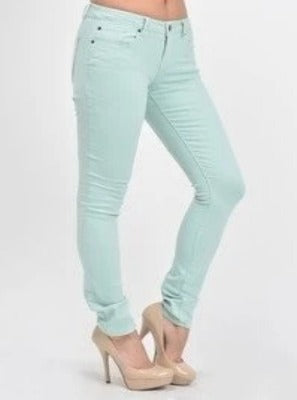 Hyper Stretch Cali Mint Pant