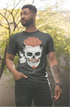 Smoking is deadly  - Herren Premiumshirt