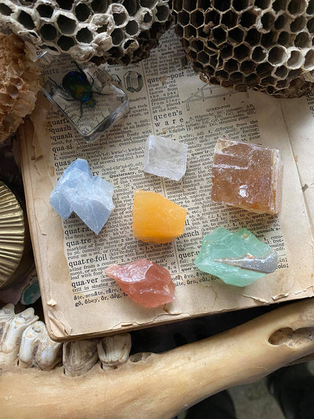 Calcite Pack