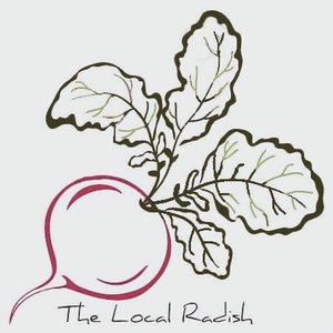 The Local Radish gift cards