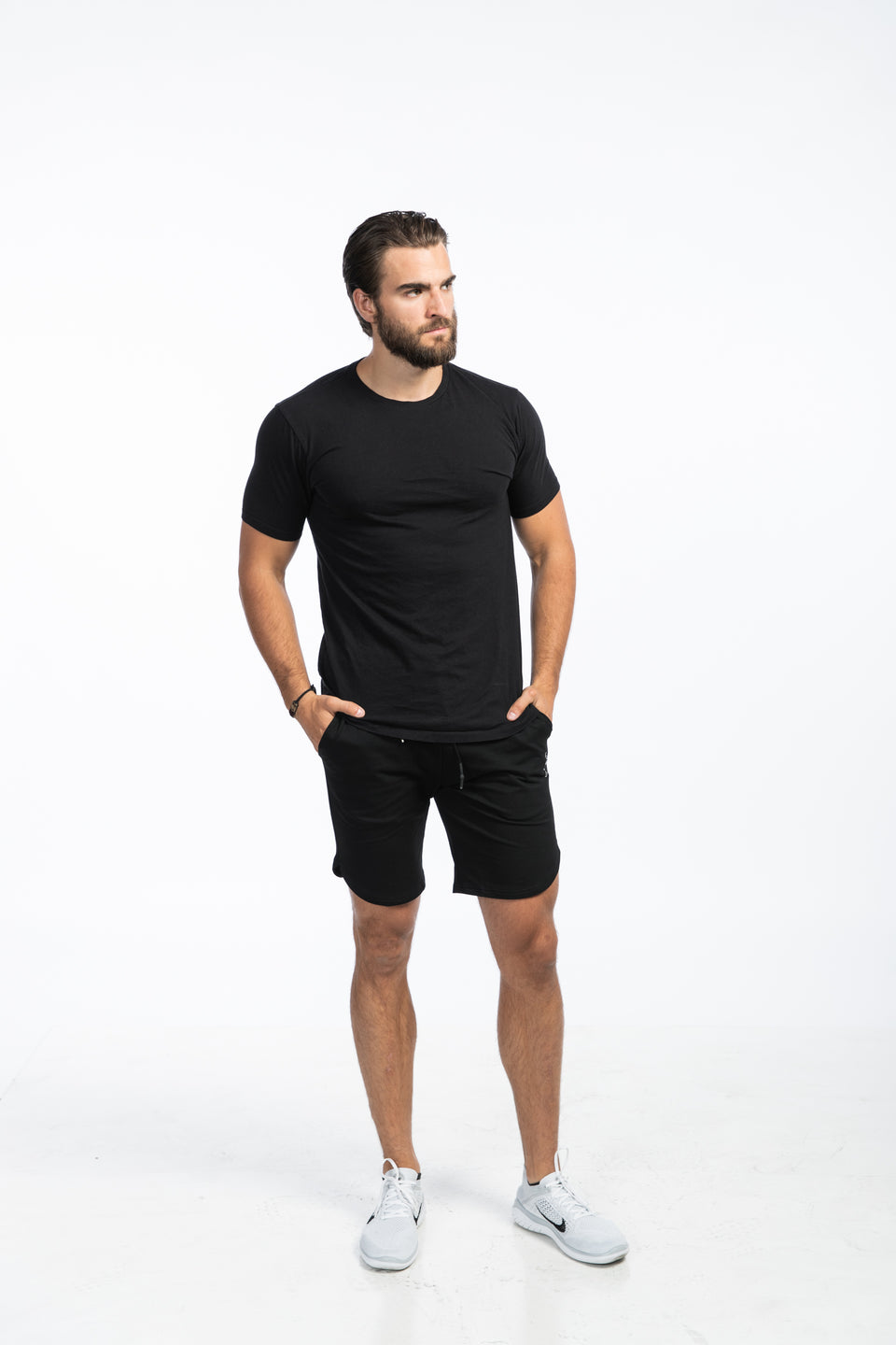 LEGACY SHORTS - MIDNIGHT