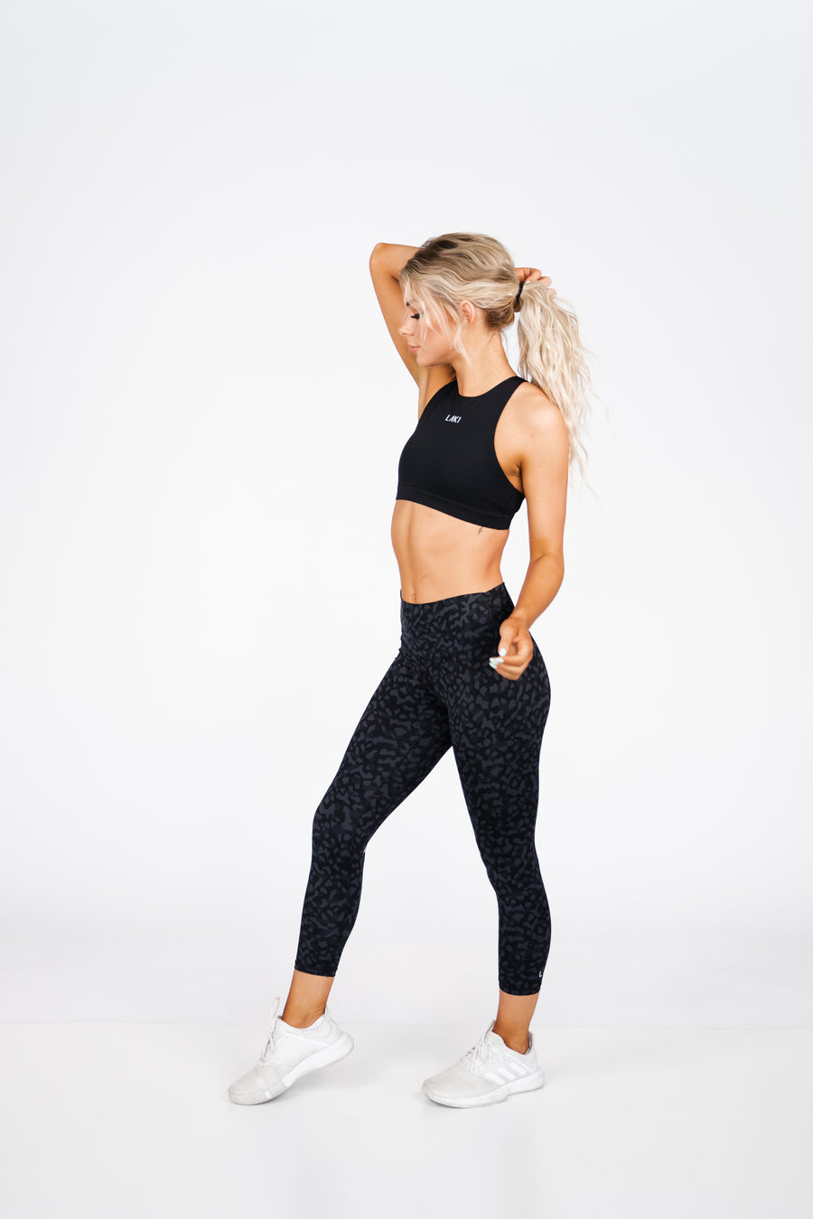 CHEETAH LEGACY LEGGINGS