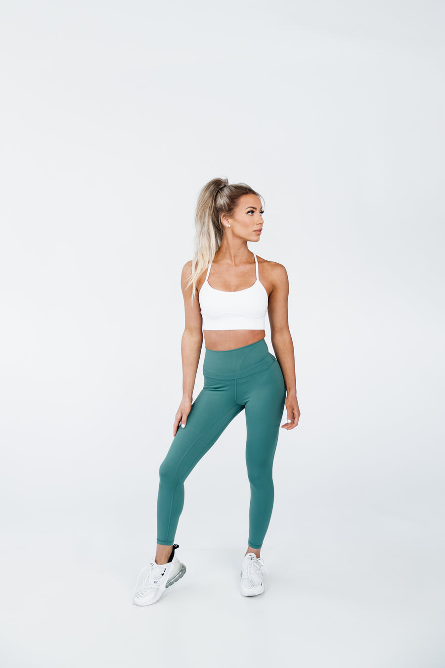 LEGACY ii LEGGINGS - PINE