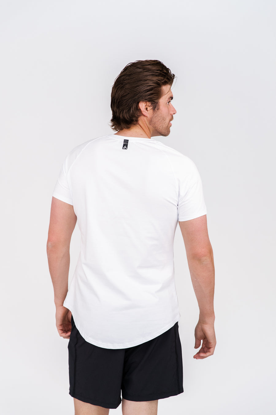 AGILITY T-SHIRT - FROST