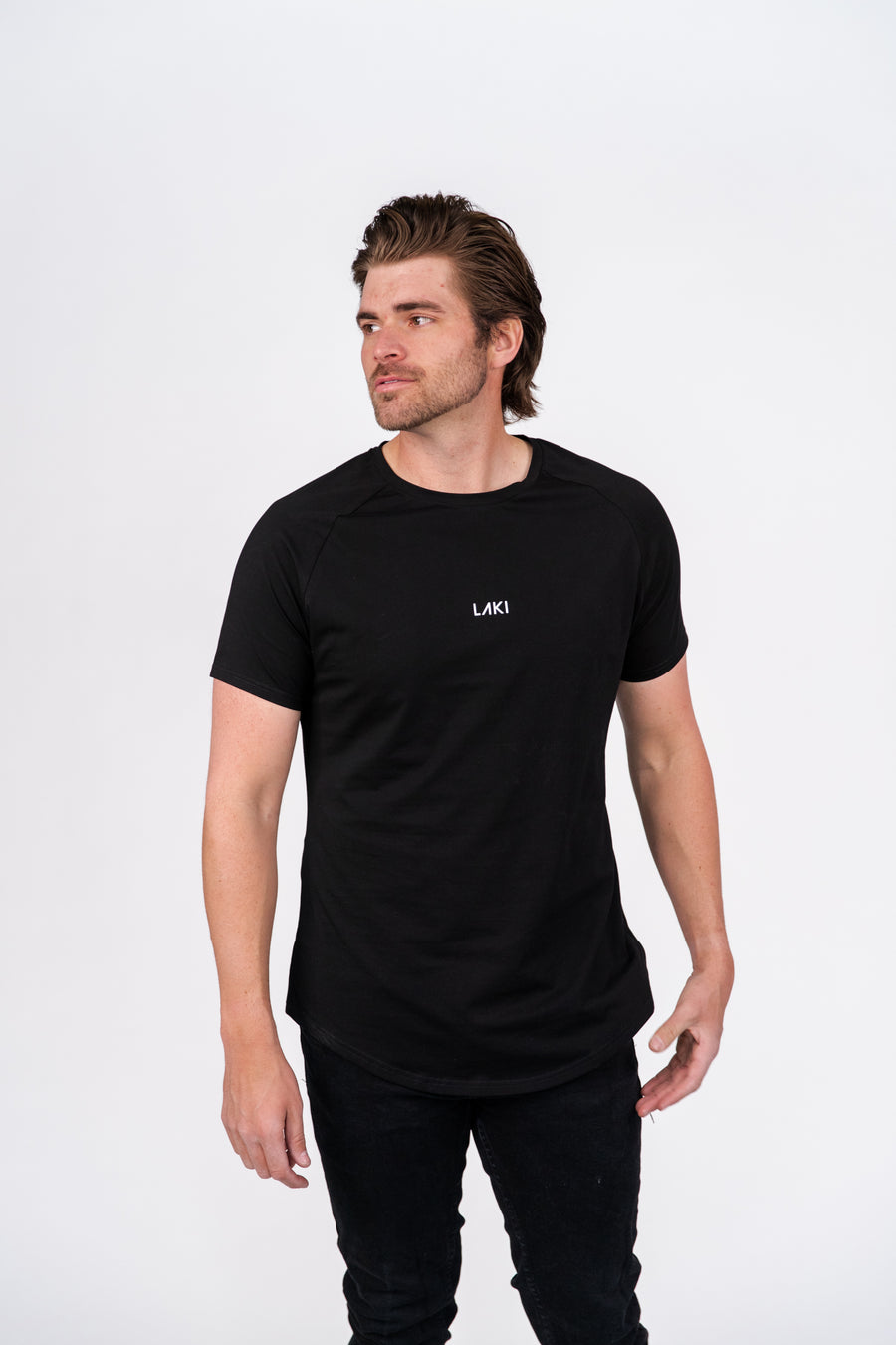 FOUNDATION T-SHIRT - MIDNIGHT