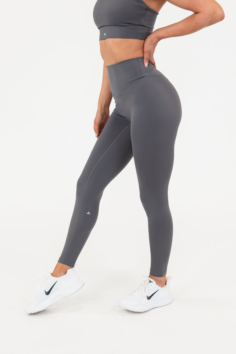 THEA LEGGINGS - ASH