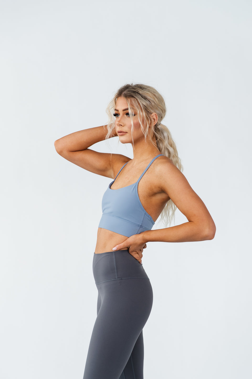 SALE FREYA SPORTS BRA - OASIS
