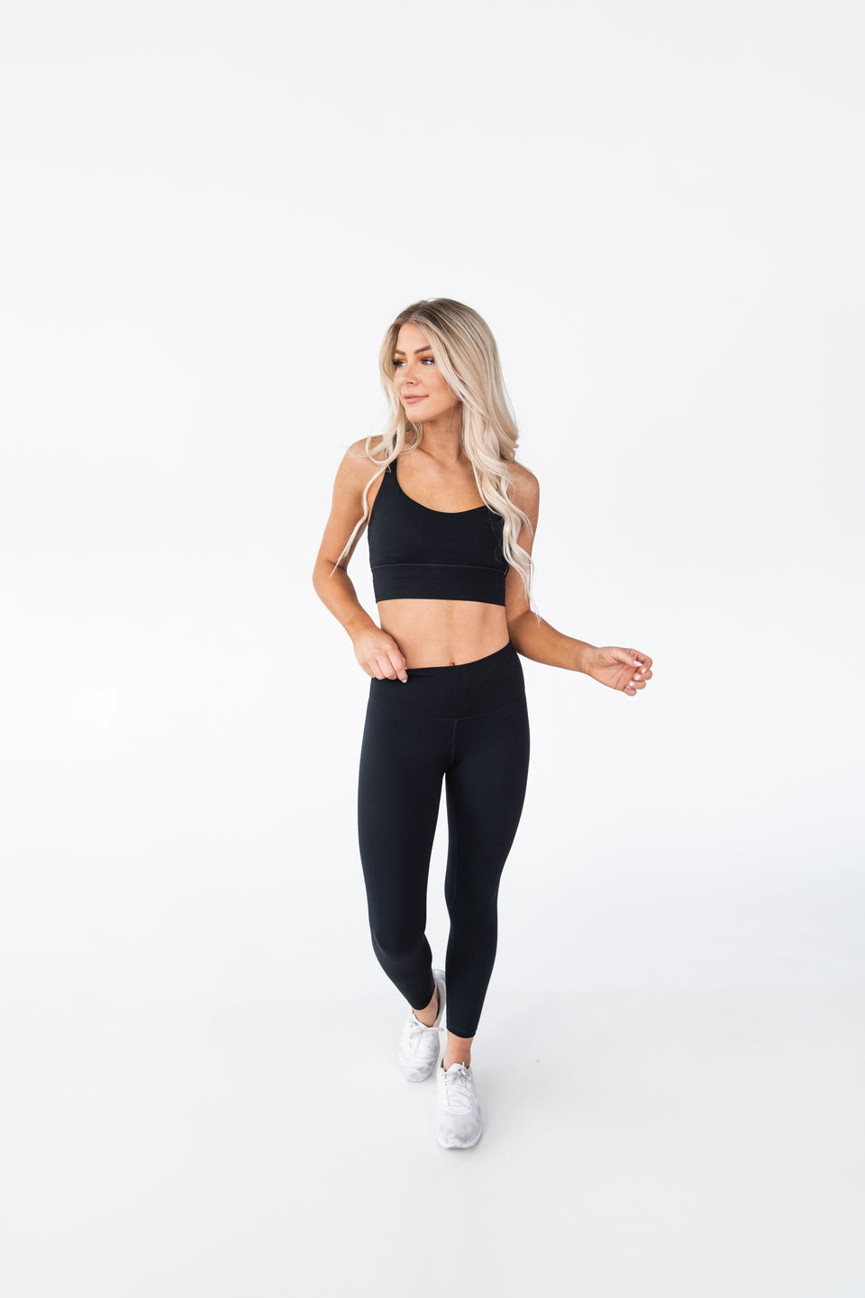 LEGACY ii LEGGINGS - MIDNIGHT