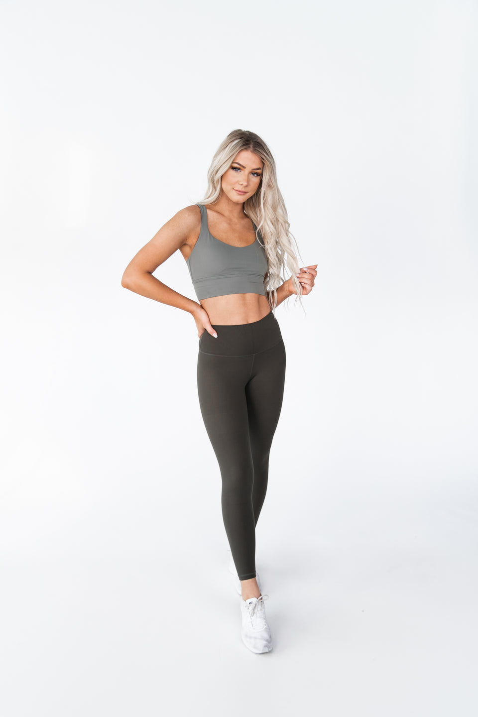 LEGACY ii LEGGINGS - FOREST