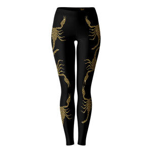 ALACRAN LEGGINGS (LADIES)