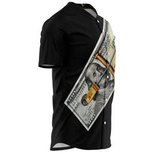 701 TRAPSTAR JERSEY (MENS)