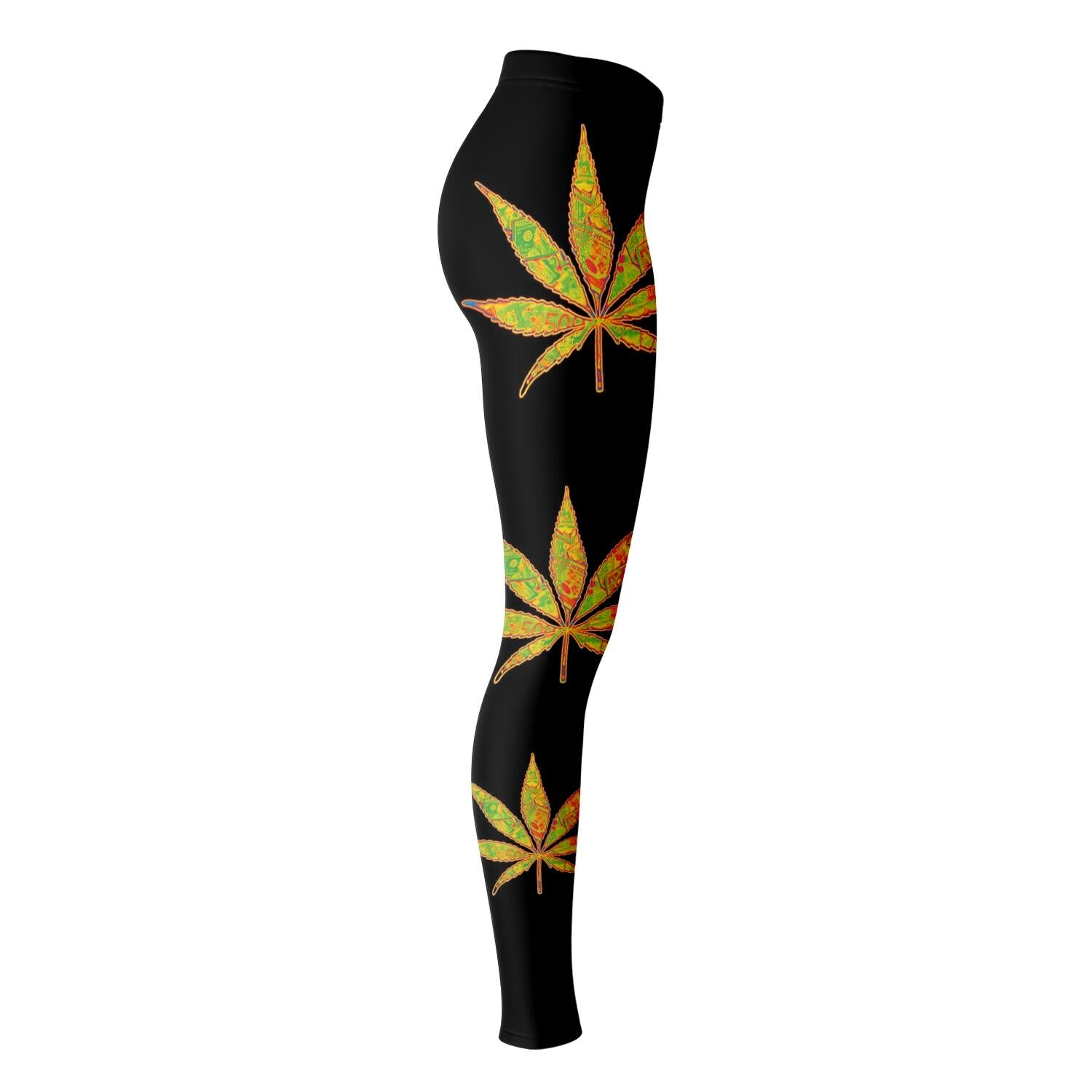 TIJUANA LEGGINGS (LADIES)