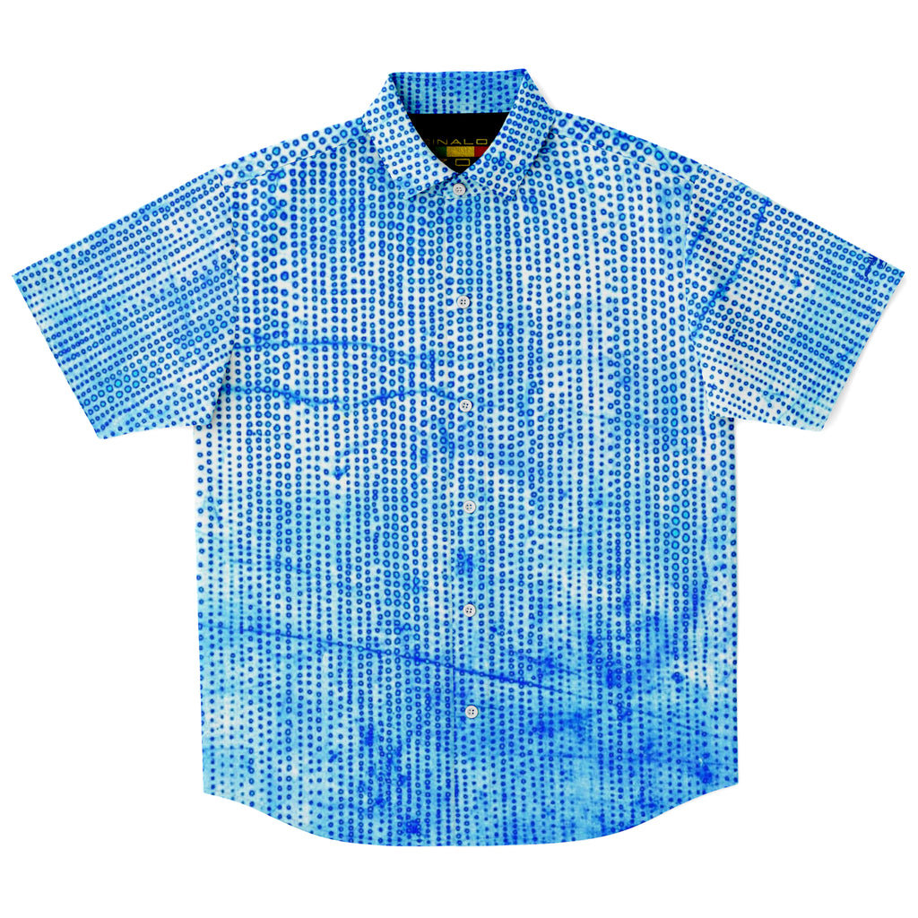 LAGUNA MADRE SHORT SLEEVE SHIRT (MENS)